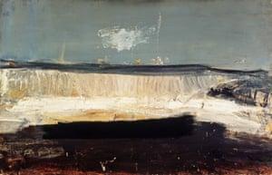 A Sense of Place by Joan Eardley.