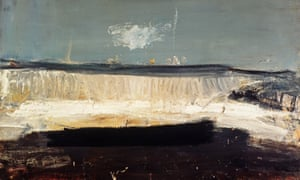 The Wave, 1961. © Estate of Joan Eardley. All Rights Reserved, DACS 2016.