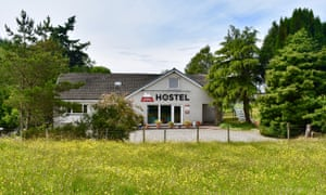 Saddle Mountain in the Highlands: 'Hostels are struggling more than other accommodation, because of their shared nature'