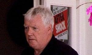 John Davidson pictured in 2006