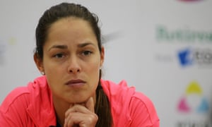 Ana Ivanovic has announced her retirement from tennis. During her career, the 29-year-old Serbian became world No1 and won the French Open