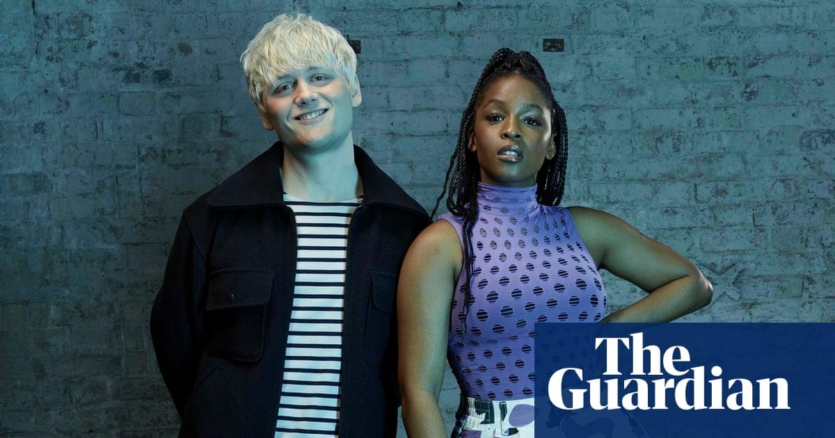 Catfish UK hosts Julie Adenuga and Oobah Butler: 'Manipulating people online has never been easier'