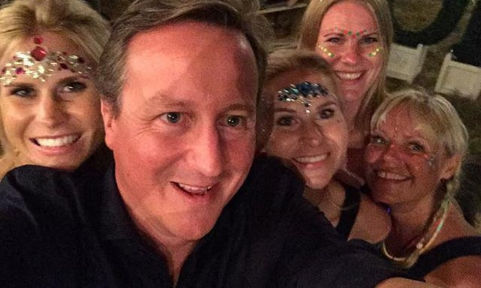 9fcffe6cd76 So what is David Cameron really doing now? | Politics | The Guardian