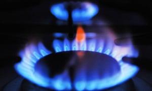 British Gas raised its standard variable tariff last month