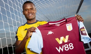 Mbwana Samatta will become the first Tanzanian to play in the Premier League.