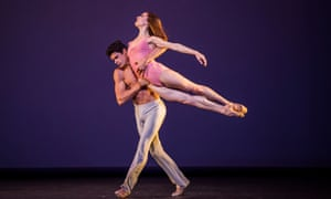 After separating, Soares and Nuñez continued to dance together including in After the Rain by Christopher Wheeldon in 2017