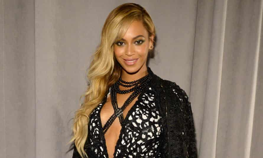 'I can only see arrogance in her attempt to tell a story that is not hers to tell,' said the Ghonaqua First Peoples chief of Beyoncé.