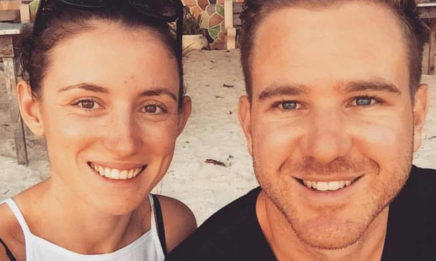 Australian and British bloggers Jolie King and Mark Firkin released by Iran