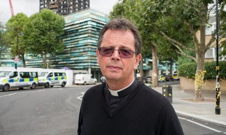 Father Alan Everett