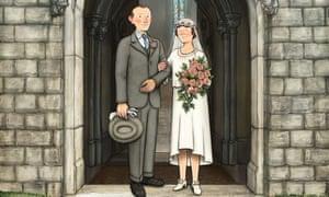 'Delicate, melancholic and adoringly realised': Ethel & Ernest
