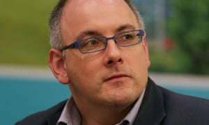 MP Robert Halfon says the elections are being contested at a time of deep anger with politicians.