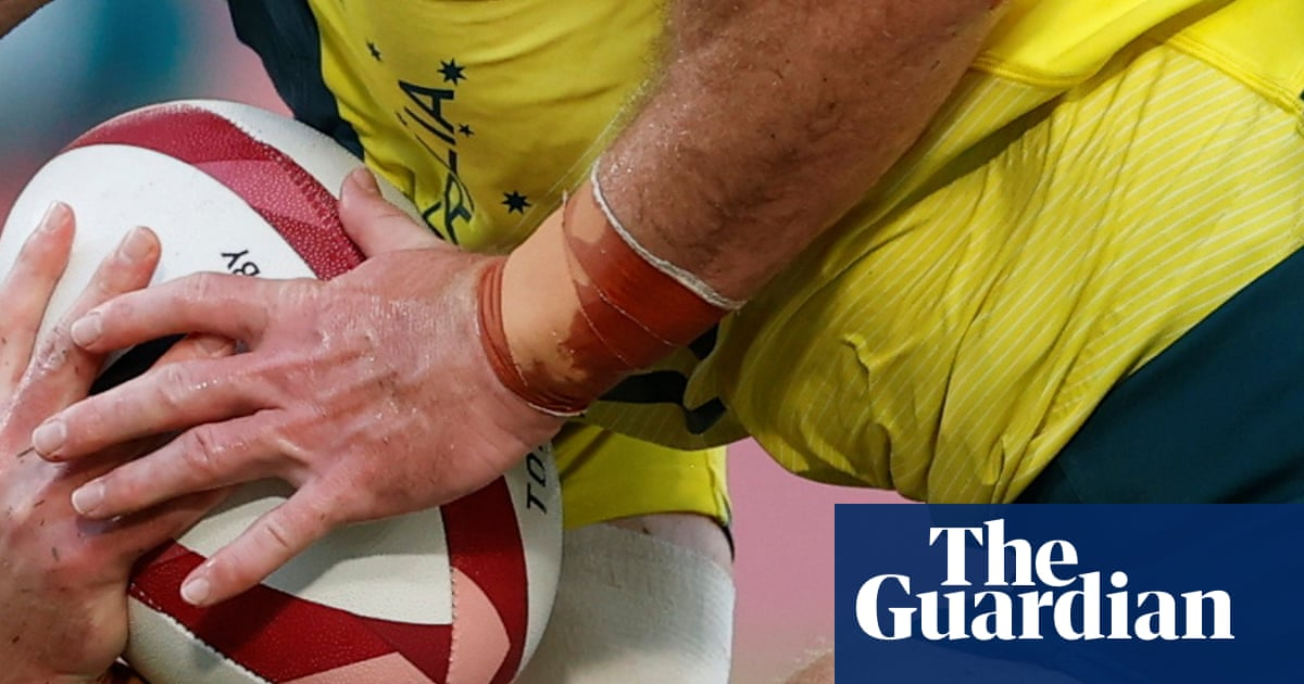 'Unacceptable': men's rugby sevens, football Olympians under investigation for behaviour on flight home