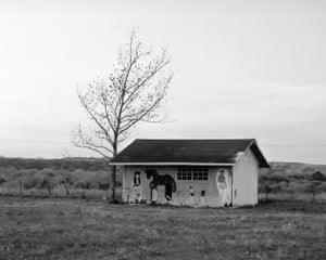 Shed, Kyle, Texas, 2020
