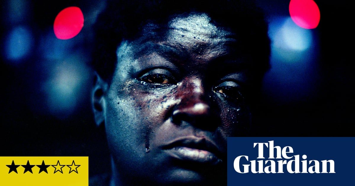 IWOW: I Walk on Water review – freeform meditation on New Yorks dispossessed