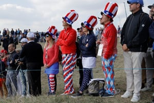 US Fans