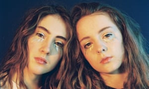 Guardian Guide exclusive - Let's Eat Grandma