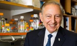 Dr Robert Gallo