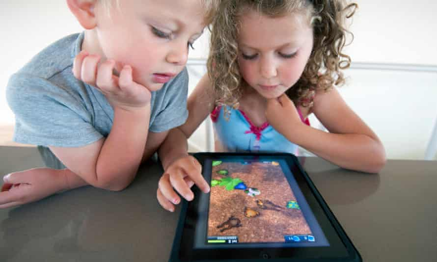 The internet and video games can be fun, social and provide a new creative outlet for children.