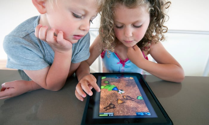 How much screen time is too much for kids? It's complicated