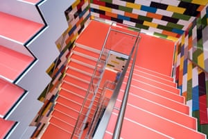 Inside the Lego House – in pictures   Art and design   The Guardian