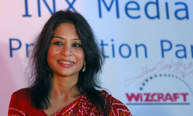 1510 - India gripped by the case of the TV mogul accused of her daughter's murder - Lifestyle, Culture and Arts