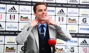 Scott Parker has improved Fulham since taking over as caretaker-manager, says Shahid Khan.
