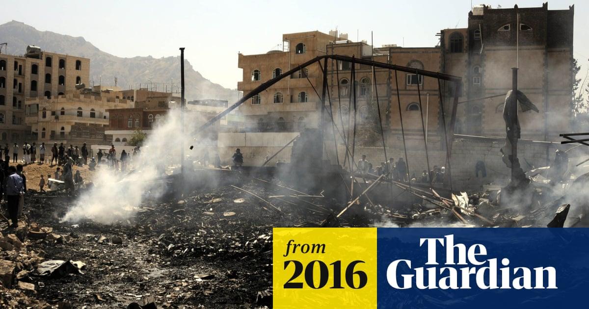 Saudis lobby MEPs before arms embargo vote over Yemen   World news