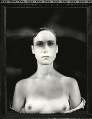 Lotta (Paintings by Light II), 1997.
