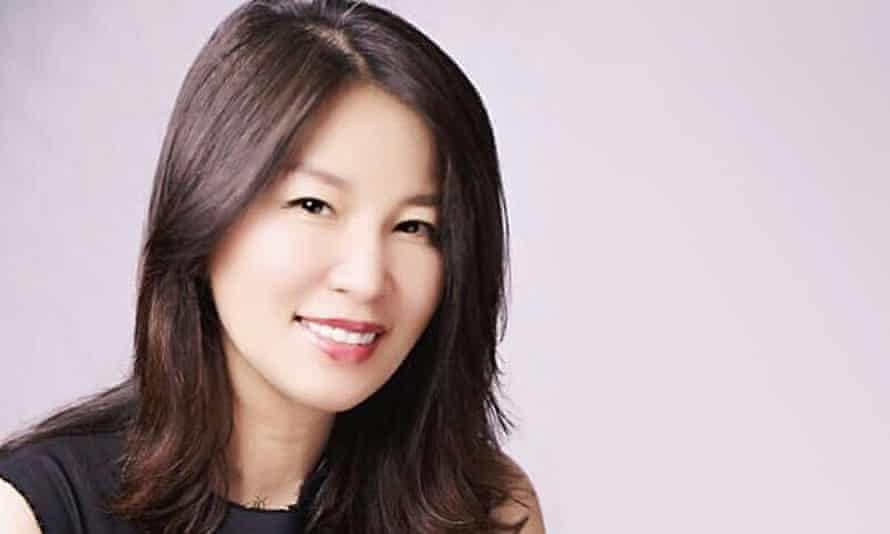 Kathy Chen, the new MD of Twitter in China, faces criticism for her links to the People's Liberation Army.