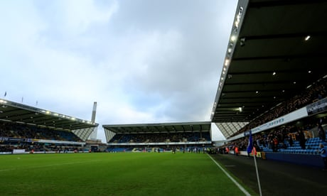 Clamour grows to review Millwall scheme as Sadiq Khan urged to step in