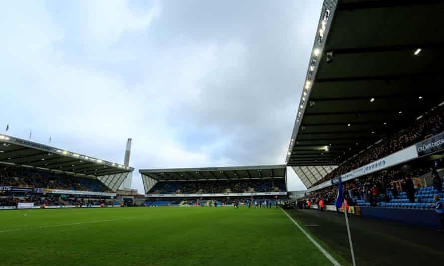 The Den, Millwall's home stadium, is under threat from a deal with a property developer with historic links to the Labour council.