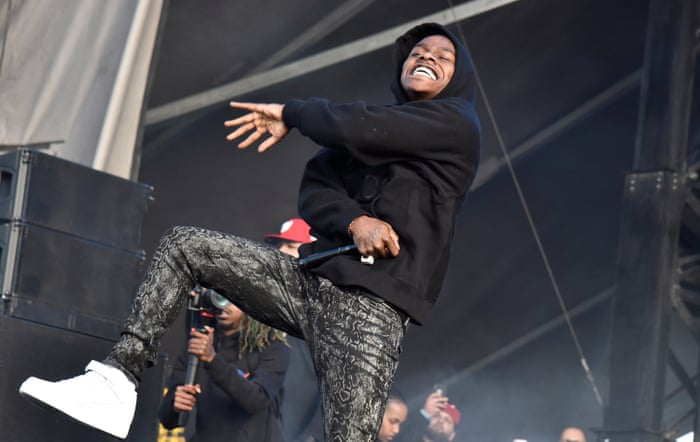 Dababy Boom Meet The Controversial Rapper Taking Over America