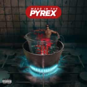 Digga D: Made in the Pyrex album cover