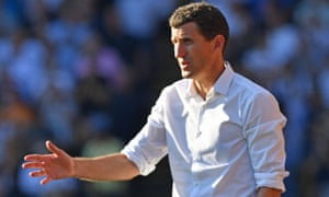 Javi Gracia is the fourth man to take charge of Watford since they returned to the Premier League in 2015