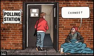 Ben Jennings cartoon 09.12.19