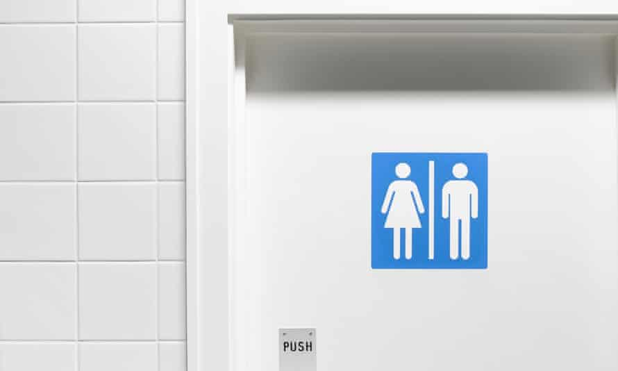 The measure, which civil rights groups instantly decried, would open a new front in the increasingly contentious fight over the treatment of transgender individuals in public spaces.