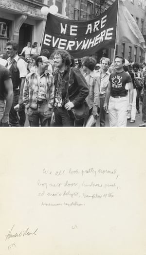 Another image from the Gay Day archive