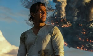 Mark Wahlberg earns a Razzie awards nomination for Transformers: The Last Knight.