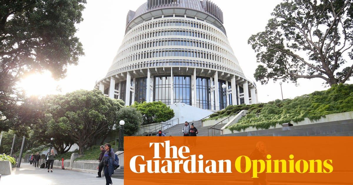 New Zealand's campaign finance laws are broken. That can have enormous consequences