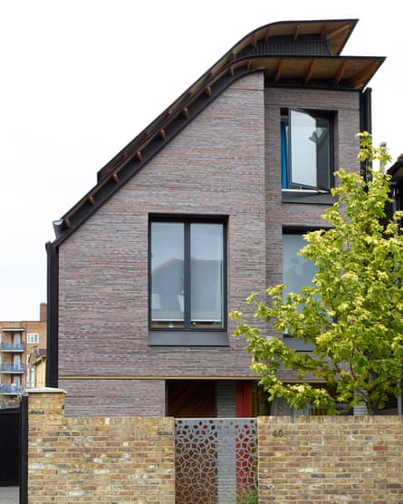 Makers House in Hackney