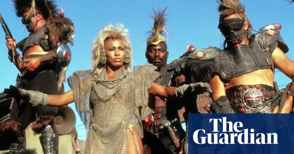 Norma Moriceau Obituary Fashion The Guardian