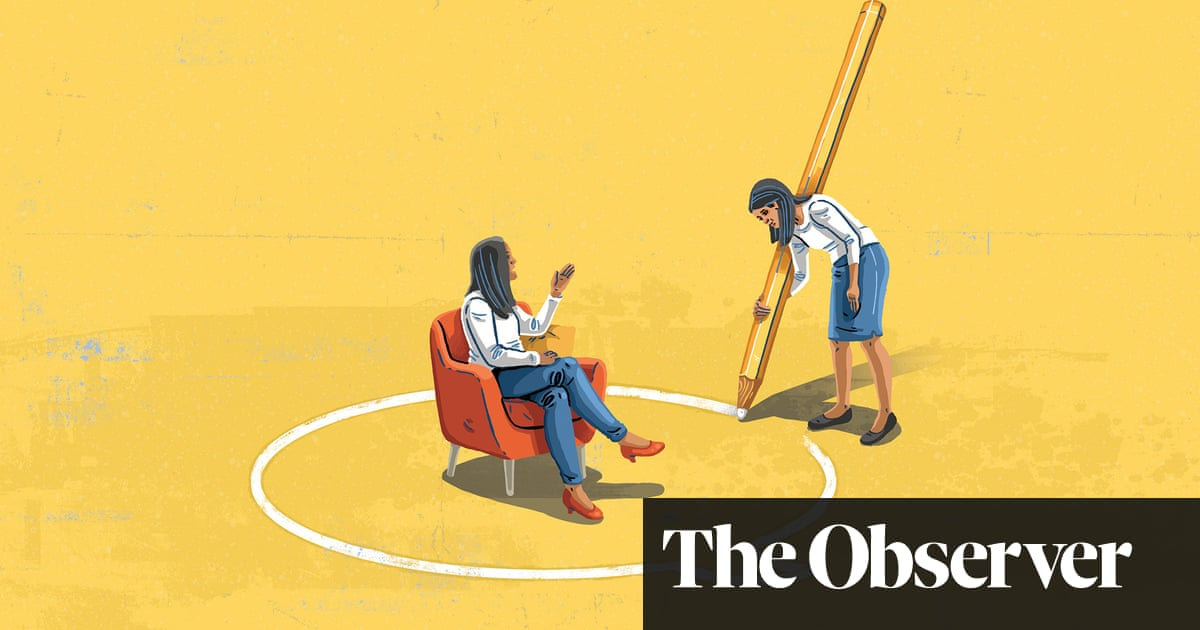 The invisible line that divides a therapist and client | Life and