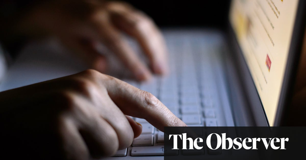 Web giants must stop cashing in on pension scam misery, say MPs