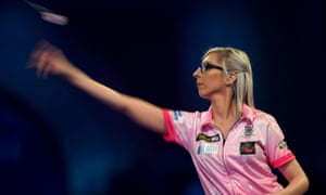 Fallon Sherrock said after her draw with Glen Durrant: 'I've loved every minute of it. I'm so happy that I get to play again on the big stage. It's been incredible.'