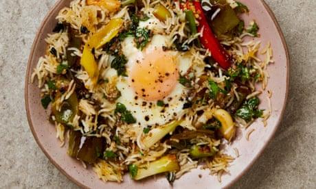 Yotam Ottolenghi's favourite rice recipes