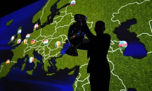 Here comes Euro 2020, looming on the horizon.