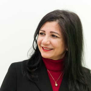 Sherry Malik, director of children's services, NSPCC