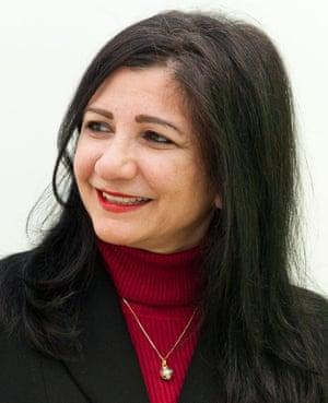 Sherry Malik