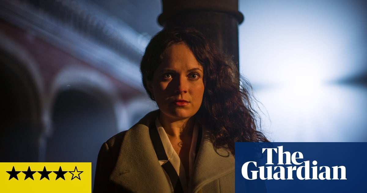 The Kindling Hour review – Arthurian legend meets Hitchcockian thrills