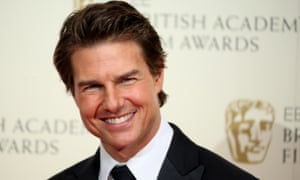 Tom Cruise, a story about him was the subject of a complaint to Ipso.